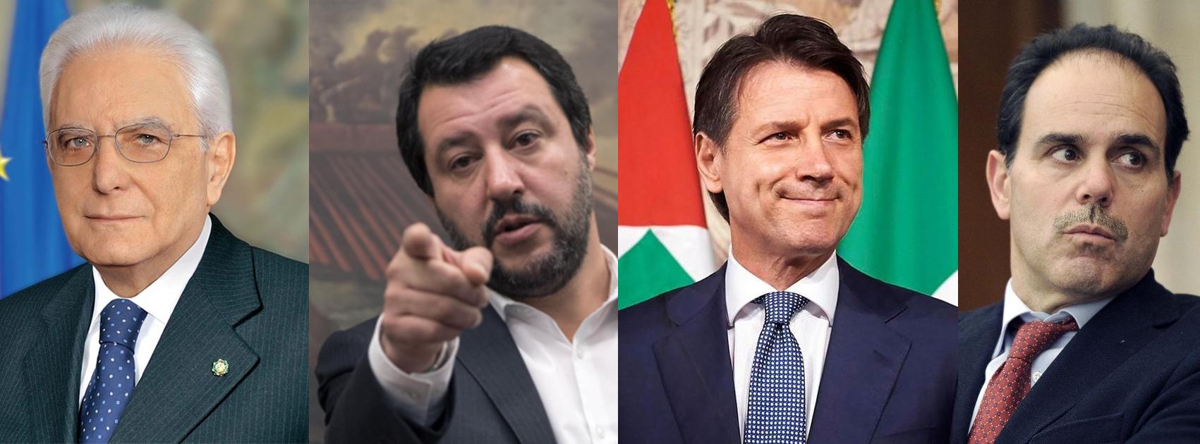 Como o 'caos' político na Itália pode refletir no processo de cidadania?