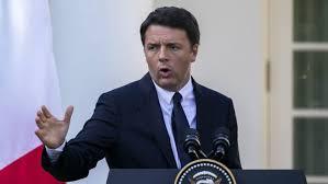 RECÉM-FORMADO, GOVERNO ITALIANO SOFRE A PRIMEIRA BAIXA