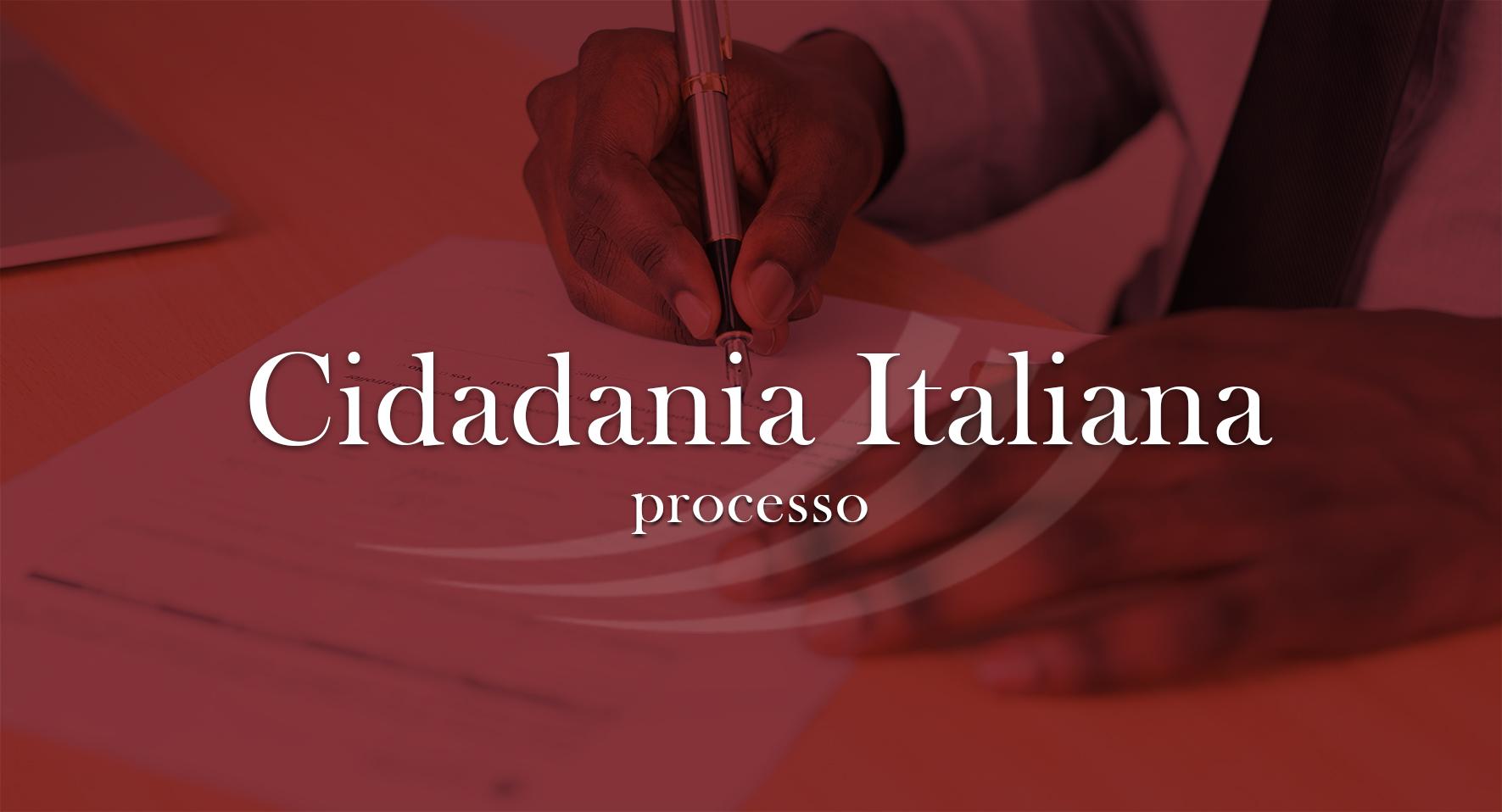 Entenda como conseguir a cidadania italiana